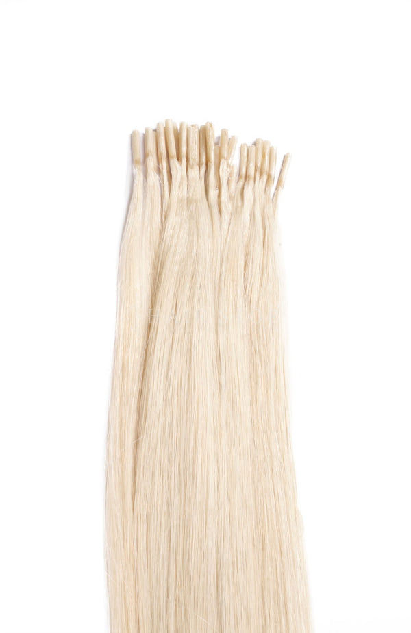 blonde 613 hair extensions
