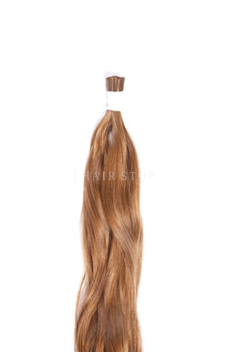 Brown micro loop extensions
