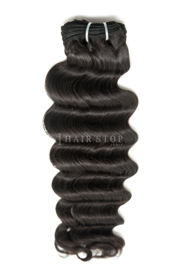 Mink Brazilian Loose Wave Hair 3 Bundle Deal