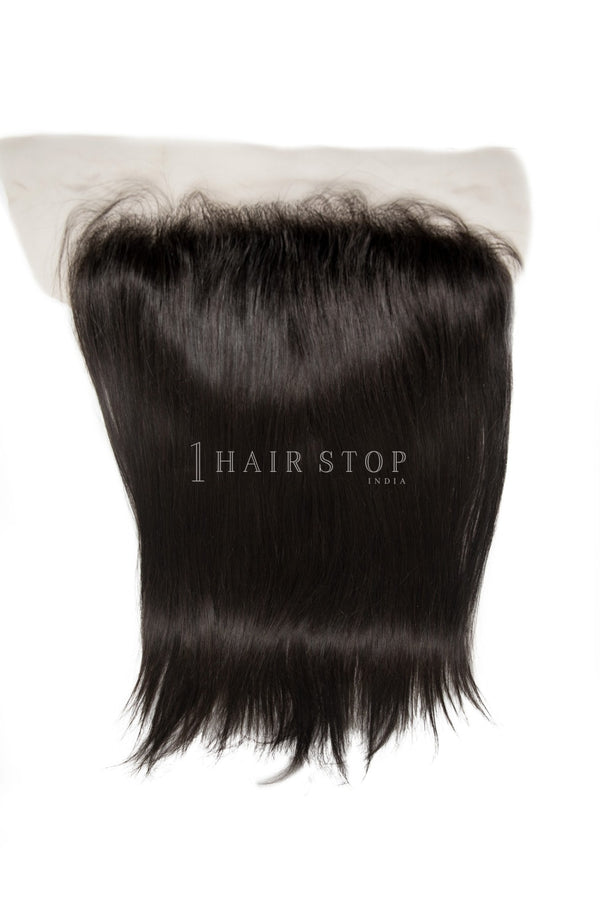 Straight 13x6 Frontals