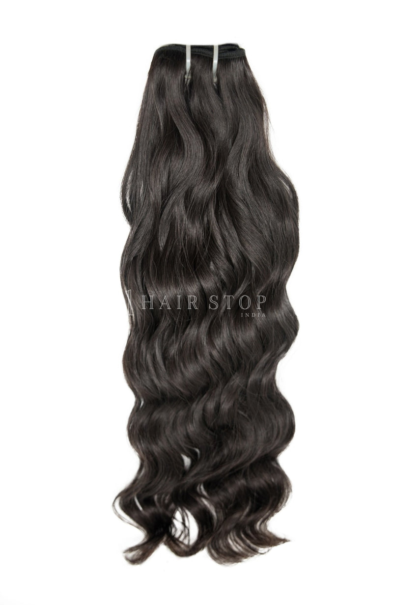 Mink Brazilian Wavy Hair 3 Bundle Deal