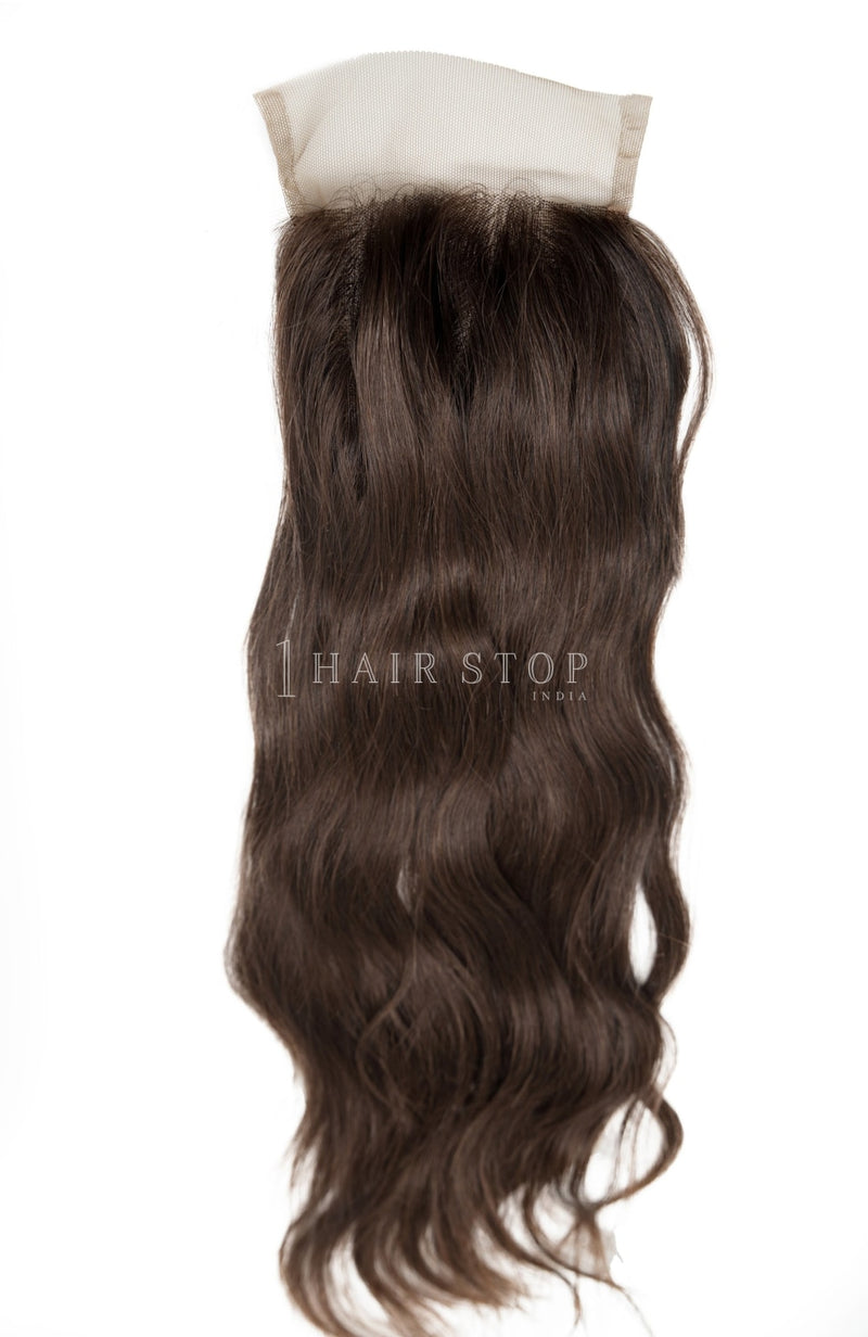 Dark Brown Lace Closures