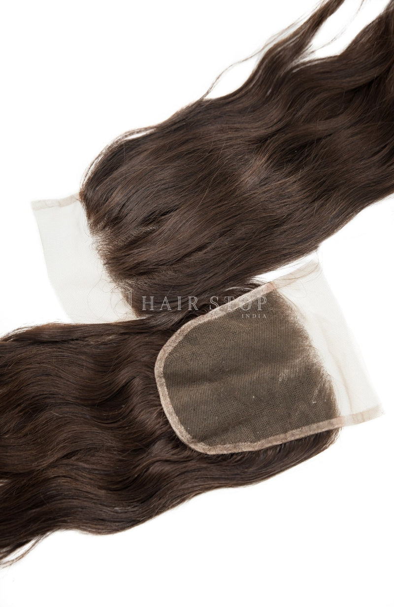 Free Part Lace Closures