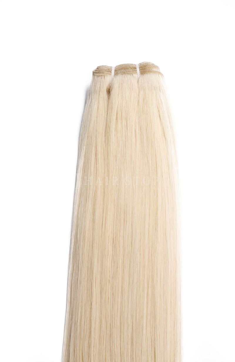 #613 Blonde Hair Bundles - Virgin Hair