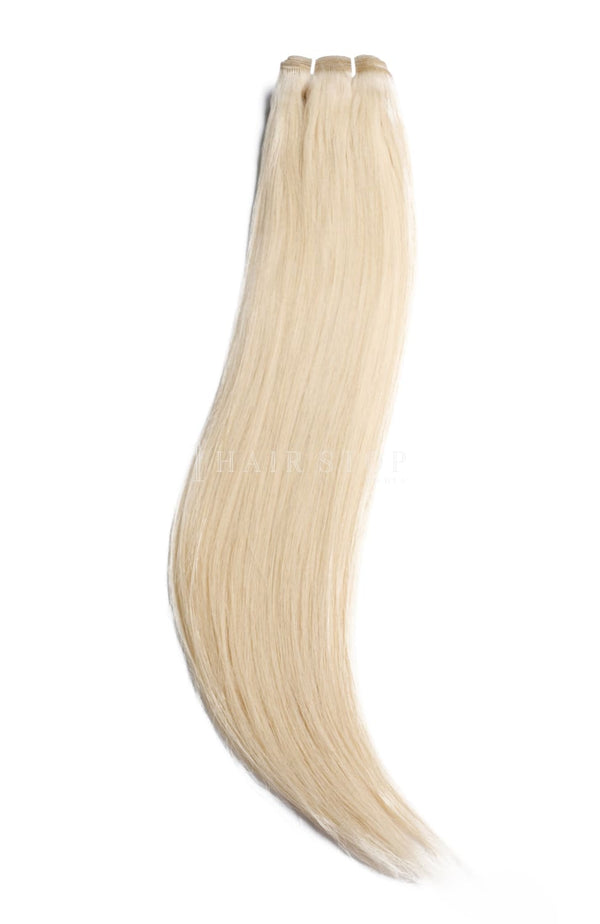 Blonde Hair Weaves - #613 Hair Bundles