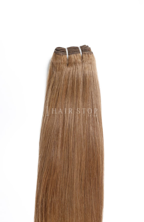 Light Brown Hair Weaves - Unprocessed Hair Bundles