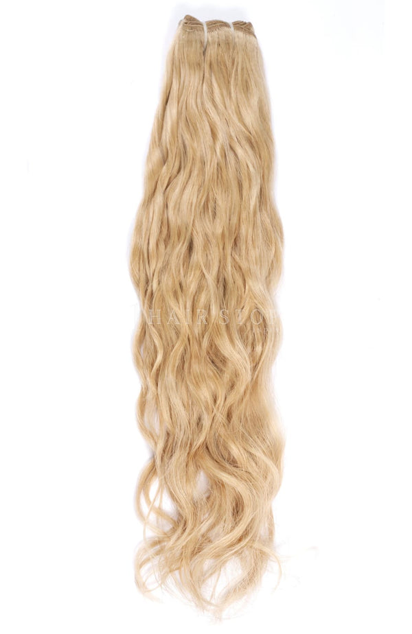 Blonde Hair Bundles - Indian Hair