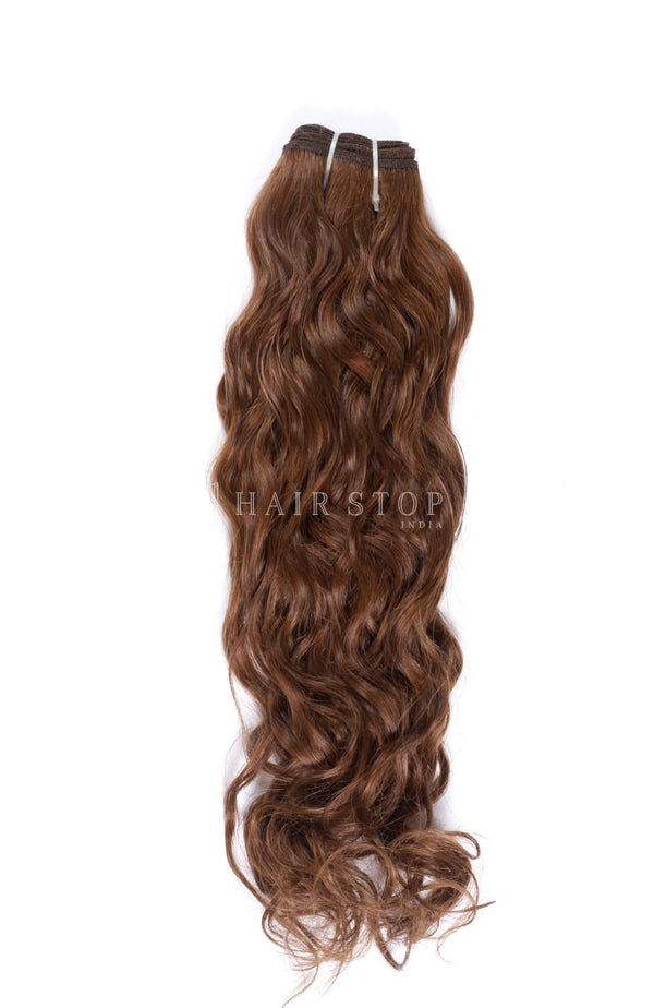 Dark Brown Hair Bundles