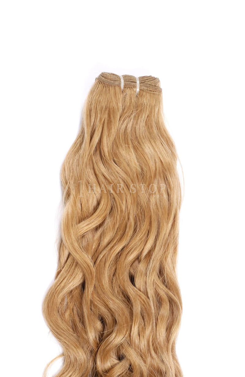 Dark Blonde Hair Bundles