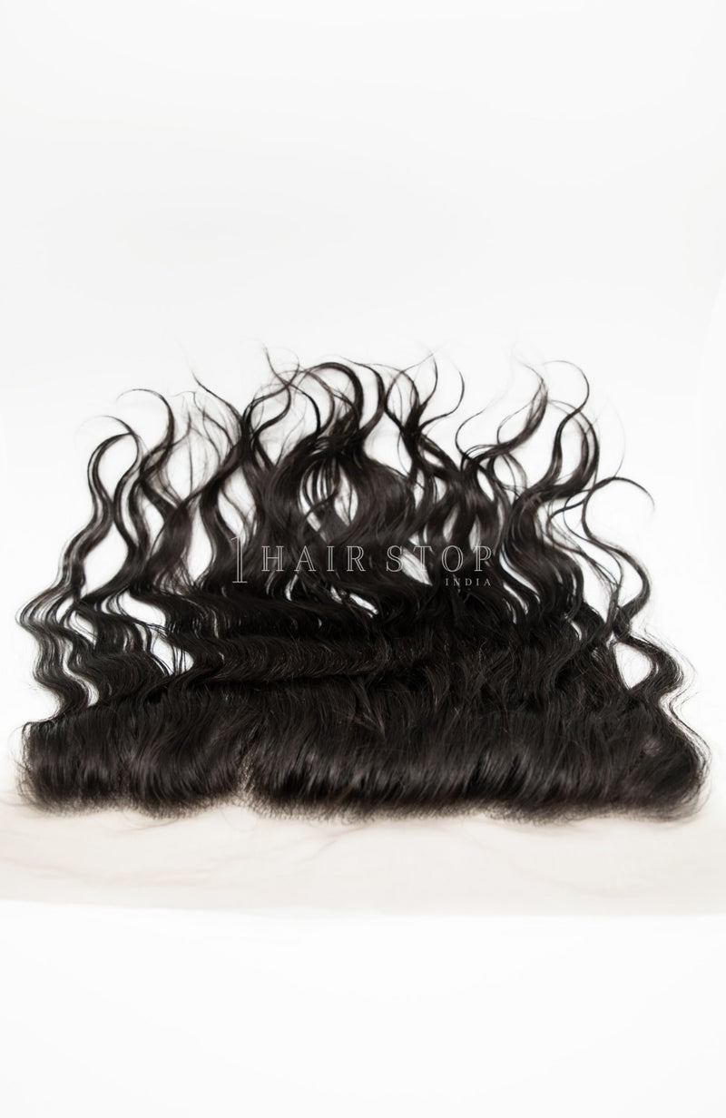Lace frontals - Swiss Lace Frontals