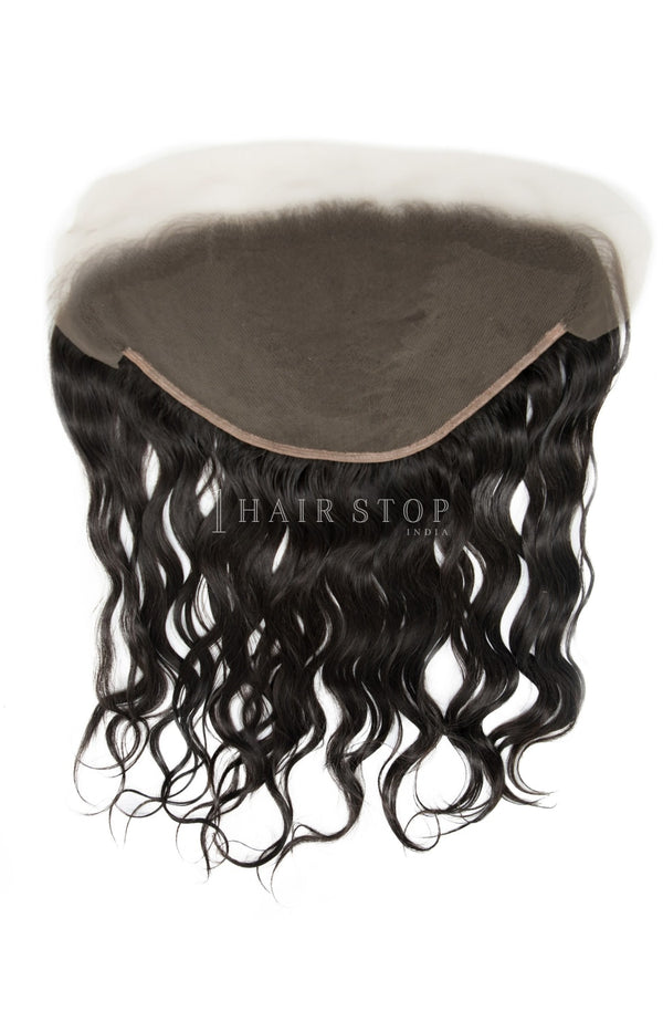 Swiss Lace Frontals - Free Part Frontals