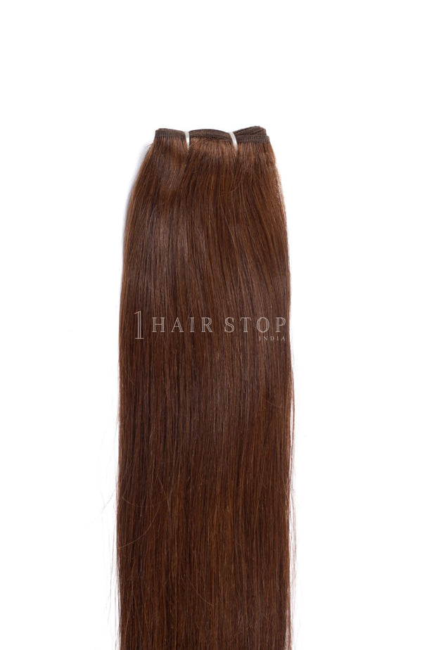 Hair Weaves - Indian Hair