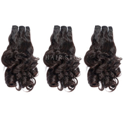 Mink Brazilian Purple Passion Hair 3 Bundle Deal