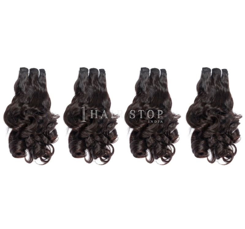 Mink Brazilian Purple Passion Hair 4 Bundle Deal