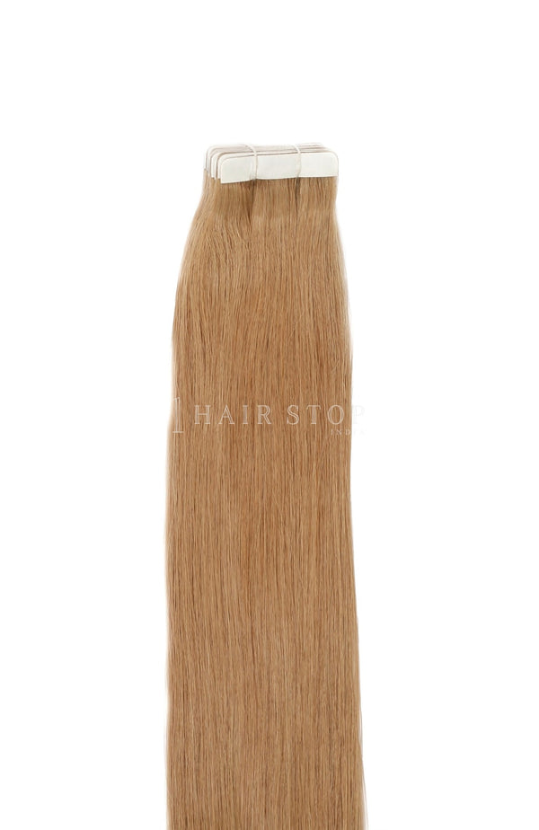 Blonde 613 Clip-in Extensions