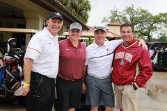 Jax Noles Annual Golf event 2018