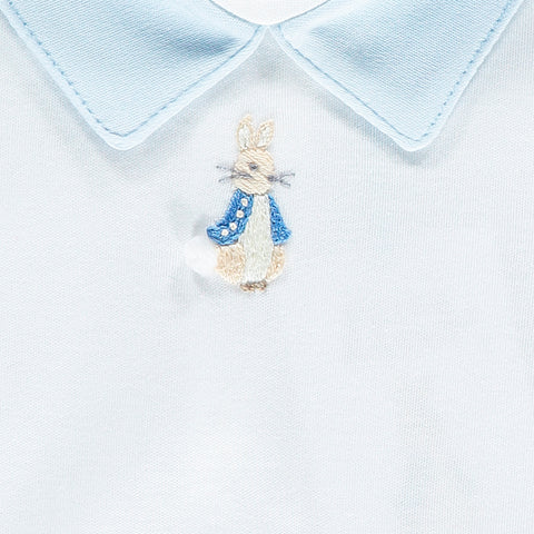 Peter Rabbit Bodysuit Short Sleeved