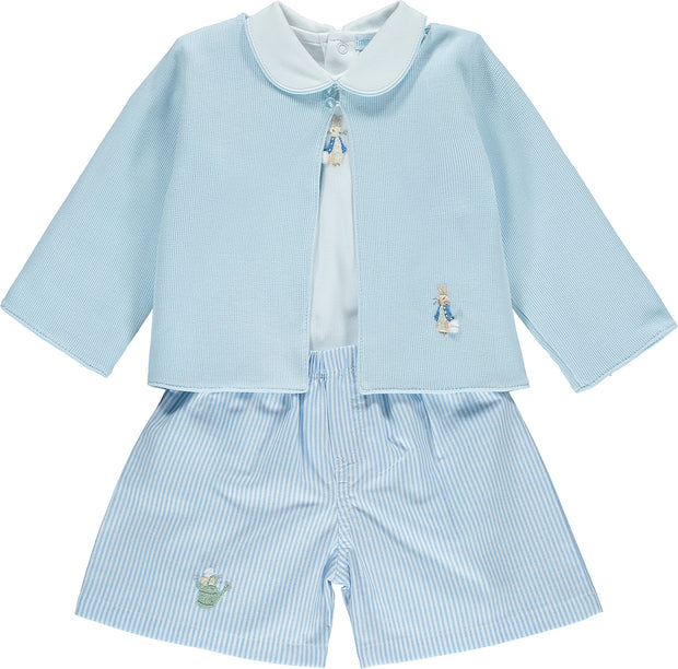 Peter Rabbit Bodysuit Long Sleeved
