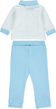3 Piece Baby Boy Set