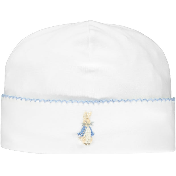 Peter Rabbit Baby Hat