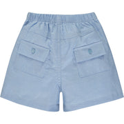 Peter Rabbit Blue Shorts
