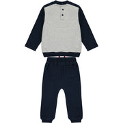 Bear Baby boy Tracksuit Set