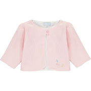 Jemima Puddle Duck Knitted Cardigan For Baby Girls