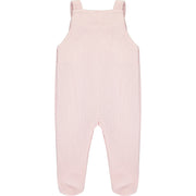 Hunca Munca Knitted Dungaree Set & Bodysuit