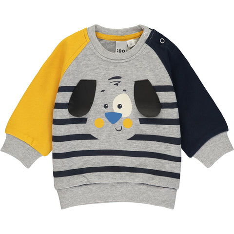 Baby Boy Top and Trousers Set