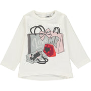 Baby Girl Top and Leggings Set