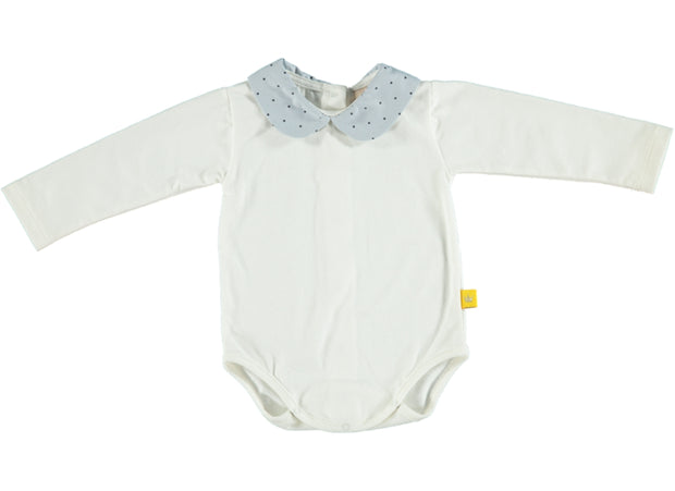 Baby Boys Cotton Bodysuit