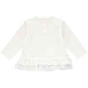 Baby Girl Top and Skirt Outfit Set
