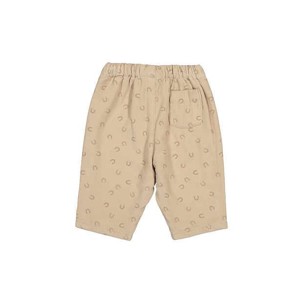 Baby Boy Corduroy Trousers