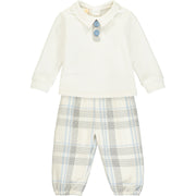 Baby Boys Top and Trousers Set