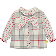 Baby Girl Cotton Dress