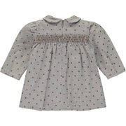 Baby Girls Cotton Dress