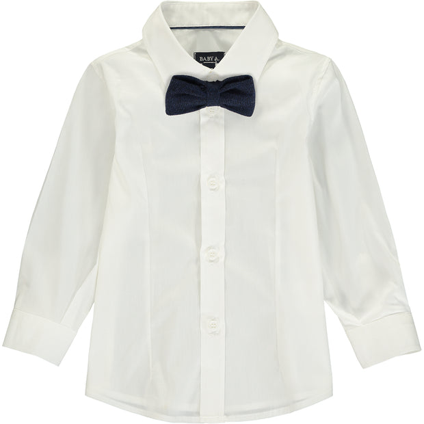 Boys Smart Four Piece Outfit Set