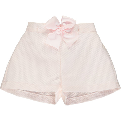 Baby Girl Cotton 3 Piece Outfit Set