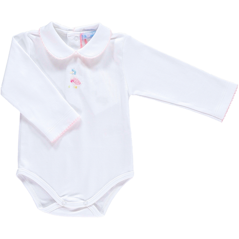 Jemima Puddle Duck Bodysuit
