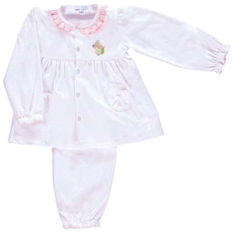 Girls pyjamas Mrs Tiggy Winkle