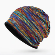 Femme Knitted Beanie