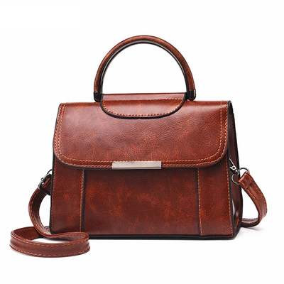 Refined Satchel