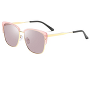 Fabulous Square Sunglasses