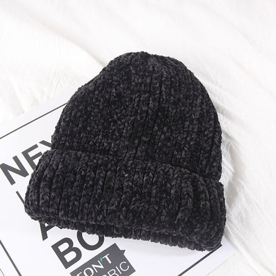 Casual Knitted Beanies