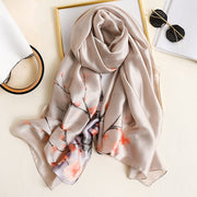 Soft Womanly Scarf