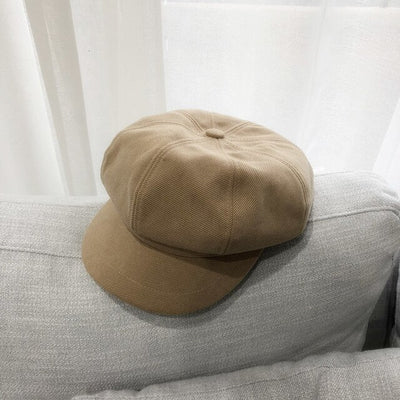 Dome Military Hat