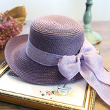 Women's Panama Hat