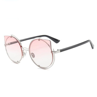 Ravishing  Cat-Eye Sunglasses