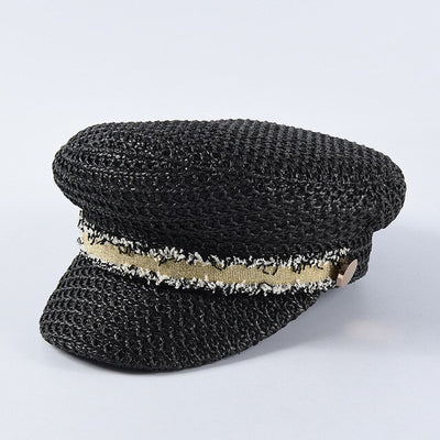 Little Fragrant Military Hat