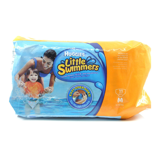 Huggies Little Swimmers Disposable Swim Pants